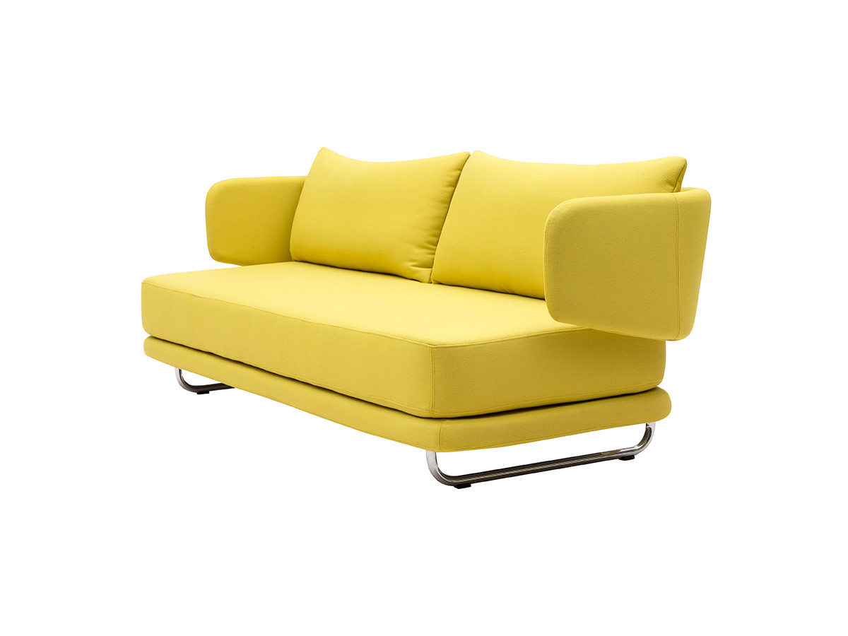 buy the softline jasper sofa bed at nest.co.uk