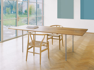View E15 TA14 Anton Table