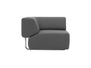 Softline Noa Three Seater Sofa