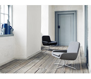 Softline Coco Swivel Chair