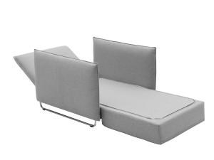 Softline Cord Single Sofa Bed