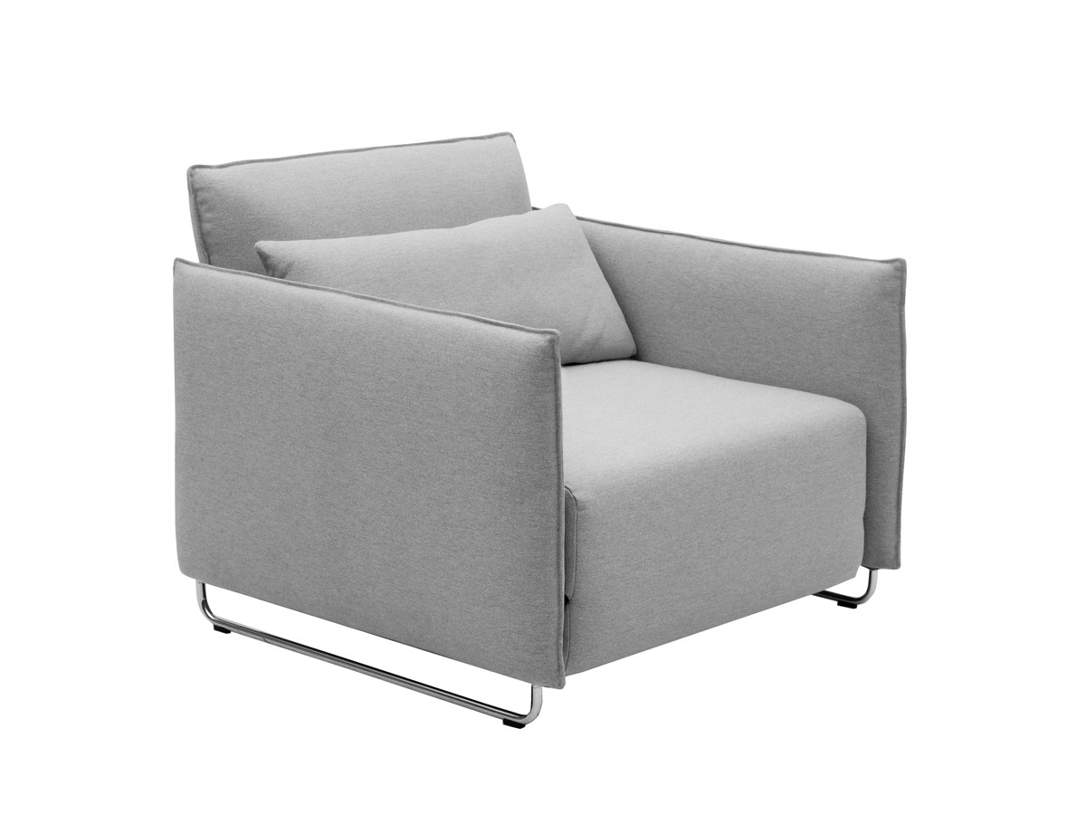 Delicieux The Softline Cord Single Sofa Bed At Nest Co Uk