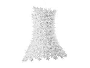 Kartell Bloom Suspension Light