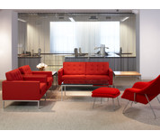 Knoll Florence Knoll Two Seater Sofa