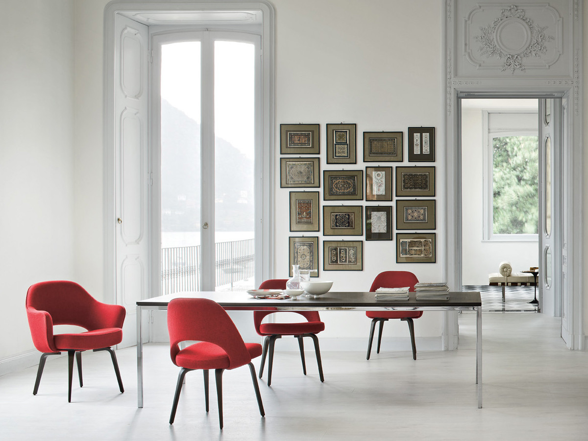 knoll executive chair also known as the conference chair is part of