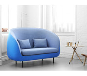 Fredericia Haiku Two Seater Sofa