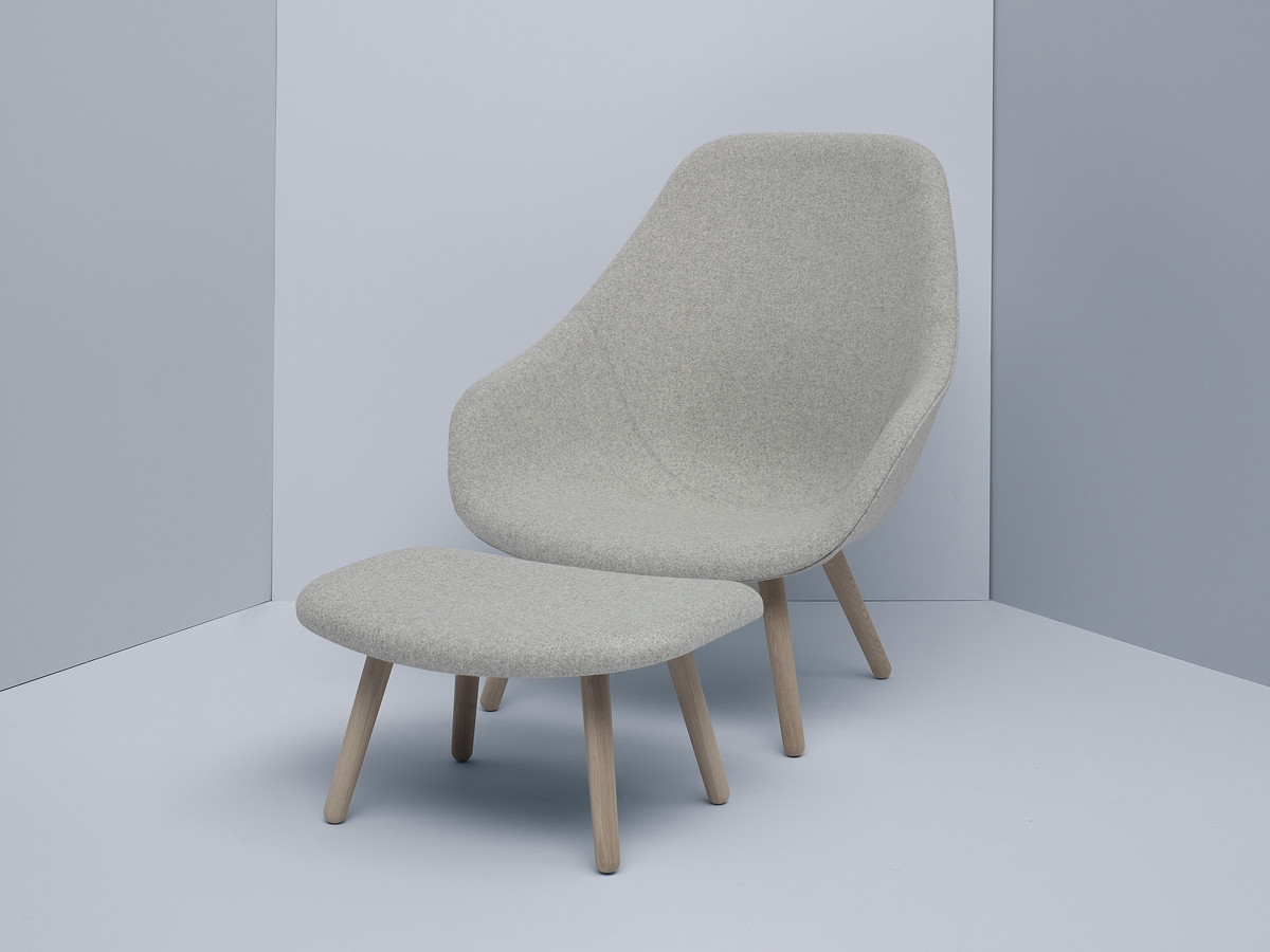 Buy The Hay About An Ottoman At Nest Co Uk