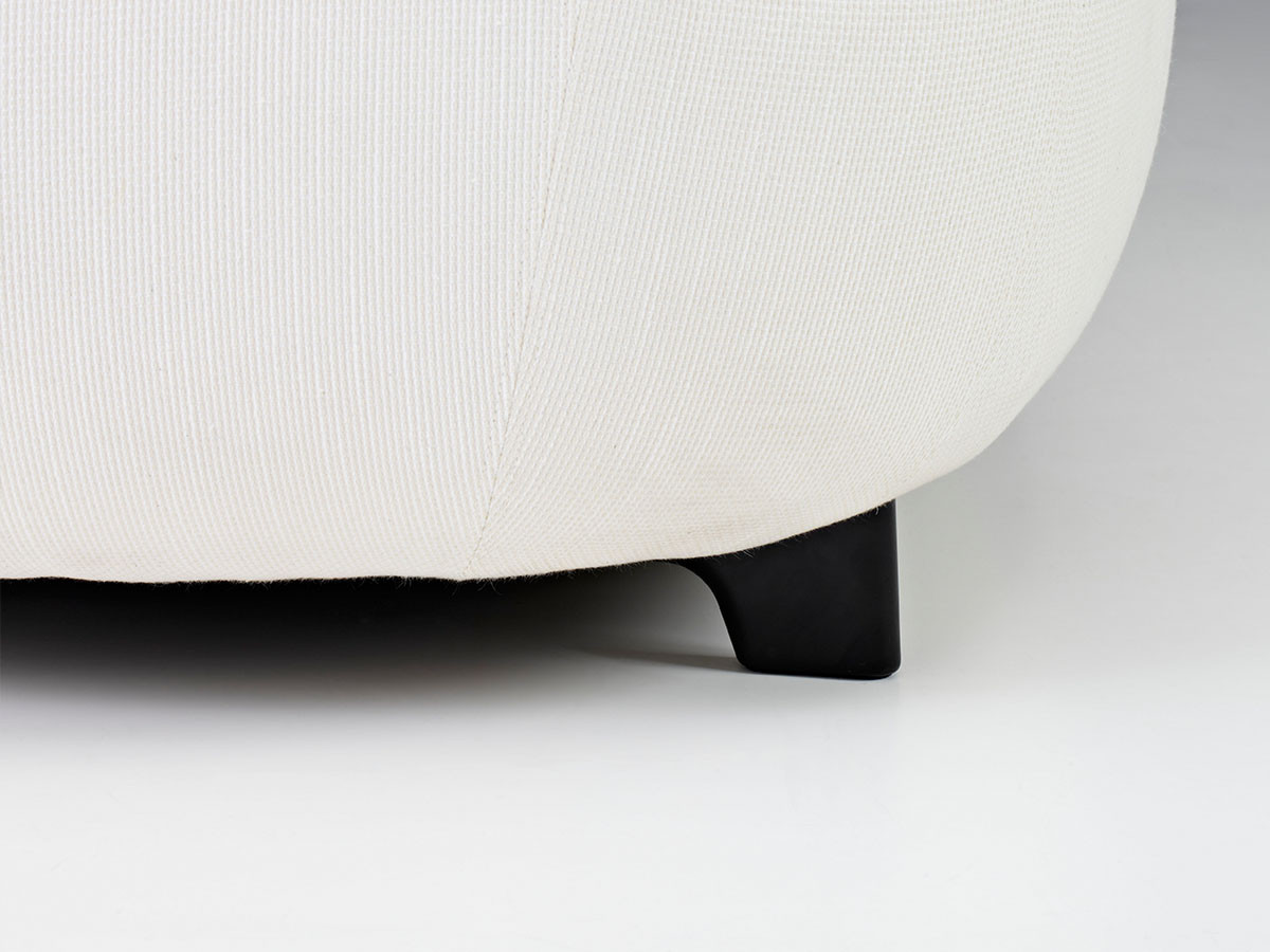 Buy the moooi bart canape three seater sofa at for The canape company