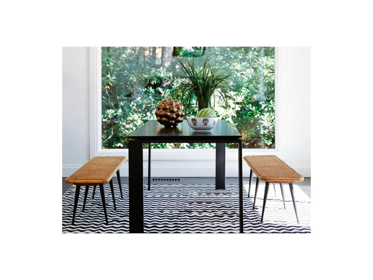 Buy The Kartell Four Table At Nestcouk
