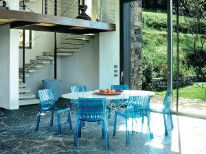 View Kartell Frilly Chair