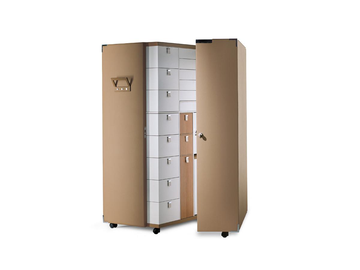 Buy the Poltrona Frau Oceano Storage Trunk at Nest.co.uk