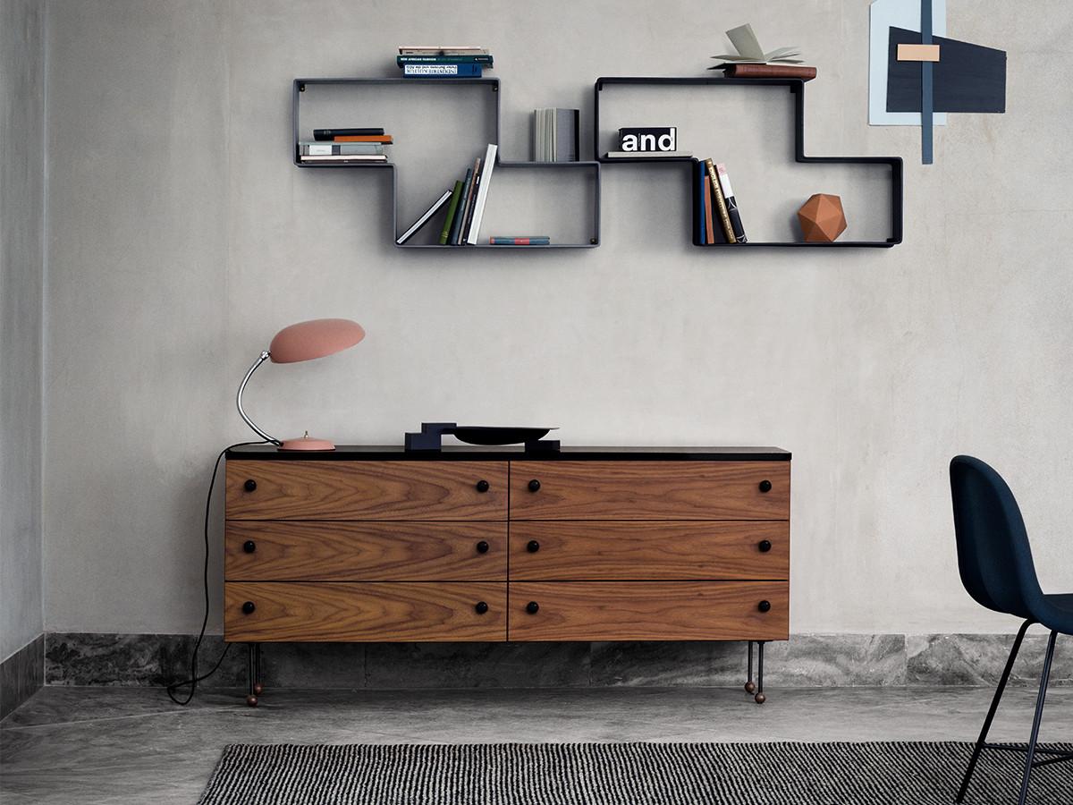 Buy The Gubi Grossman Dresser 6 At Nest Co Uk