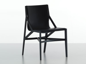 View Cassina 471 Pilotta Dining Chair