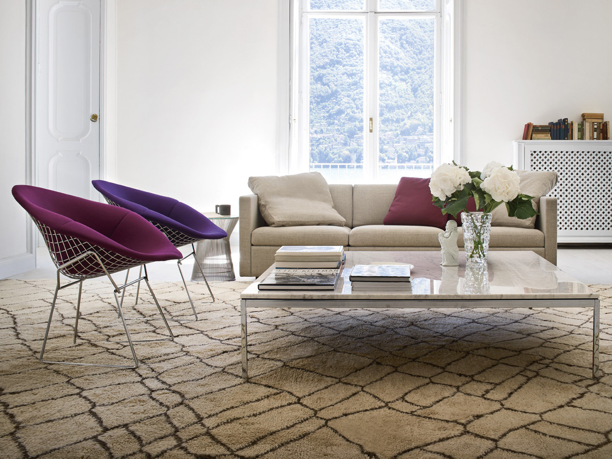 buy the knoll studio knoll florence knoll low tables at nestcouk -  knoll florence knoll low tables