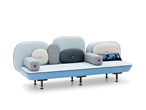Moroso My Beautiful Backside Sofa
