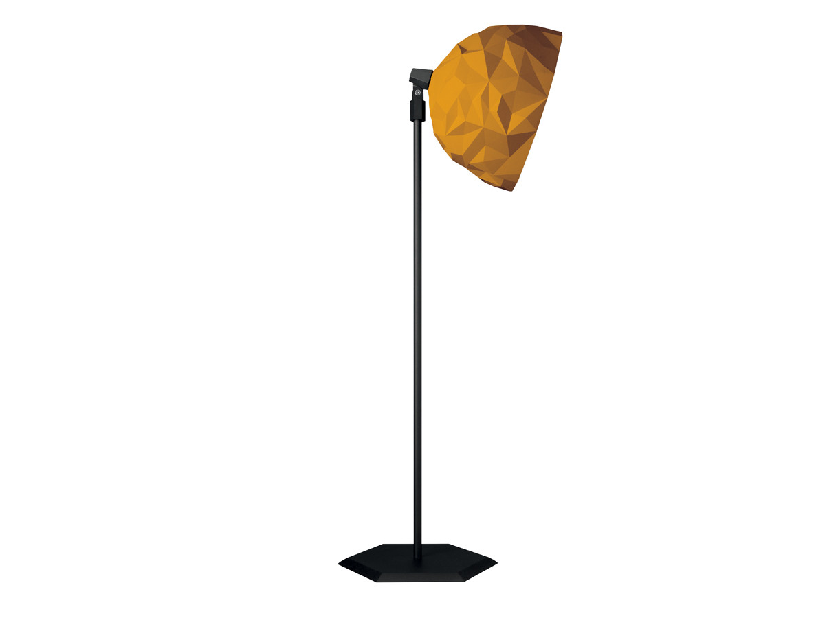 Buy the diesel with foscarini rock floor lamp at for Rock lamp