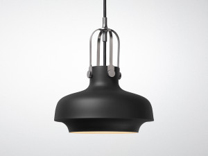 &Tradition Copenhagen SC6 Pendant Light
