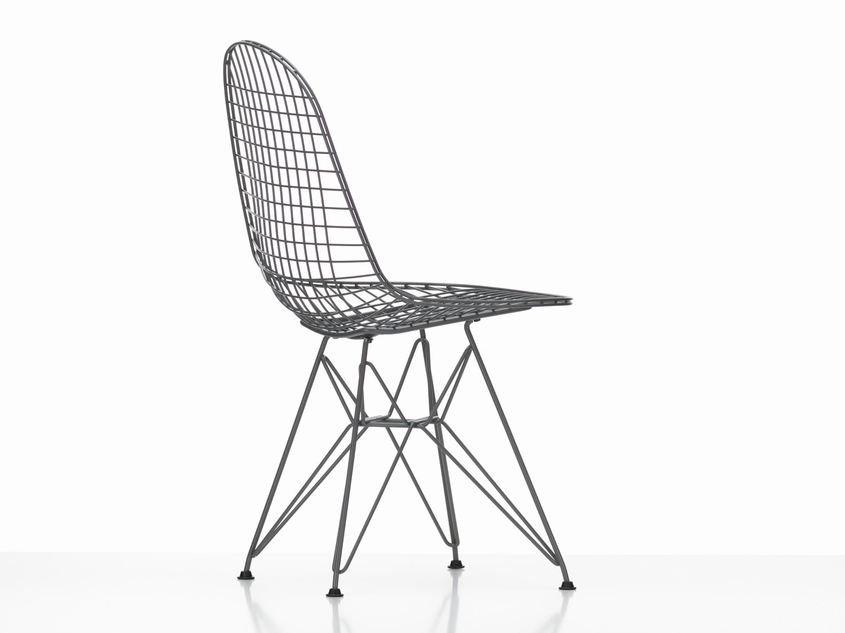 Eames wire chair dimensions -  Vitra Dkr Eames Wire Chair