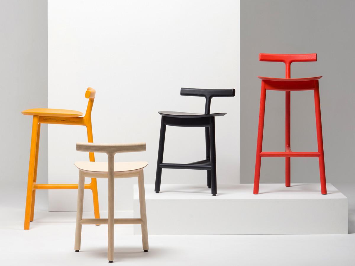 mattiazzi radice counter stool