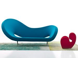 Moroso Soft Little Heavy Armchair