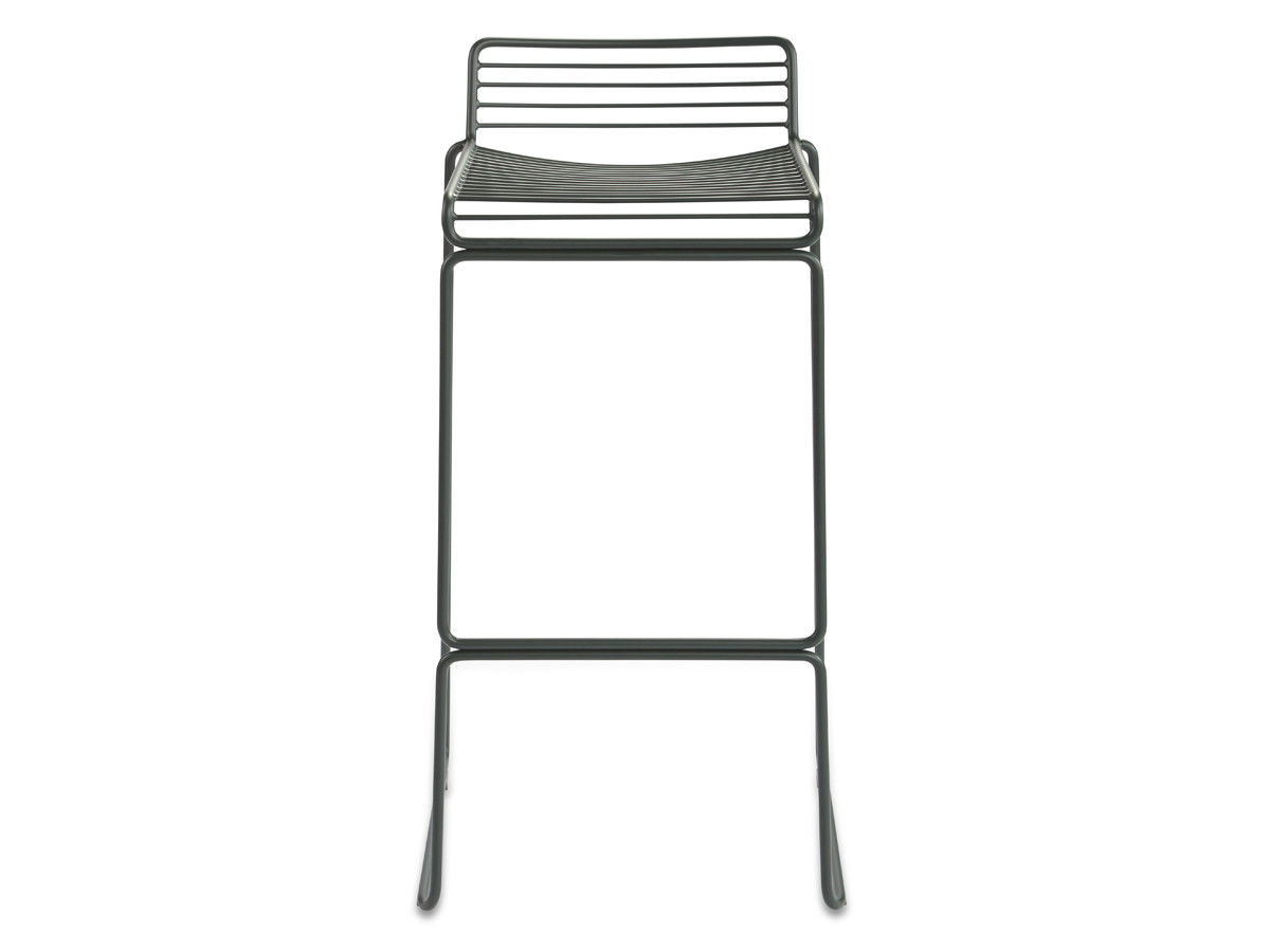 Buy The Hay Hee Bar Stool At Nest Co Uk