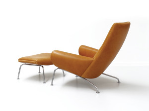 Erik Jorgensen EJ 101 Queen Chair