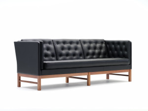 Erik Jorgensen EJ 315 Three Seater Sofa