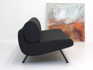 Erik Jorgensen EJ 180-2 In Duplo Two Seater Sofa