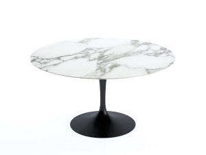 Knoll Saarinen Tulip Dining Table - 137cm Diameter