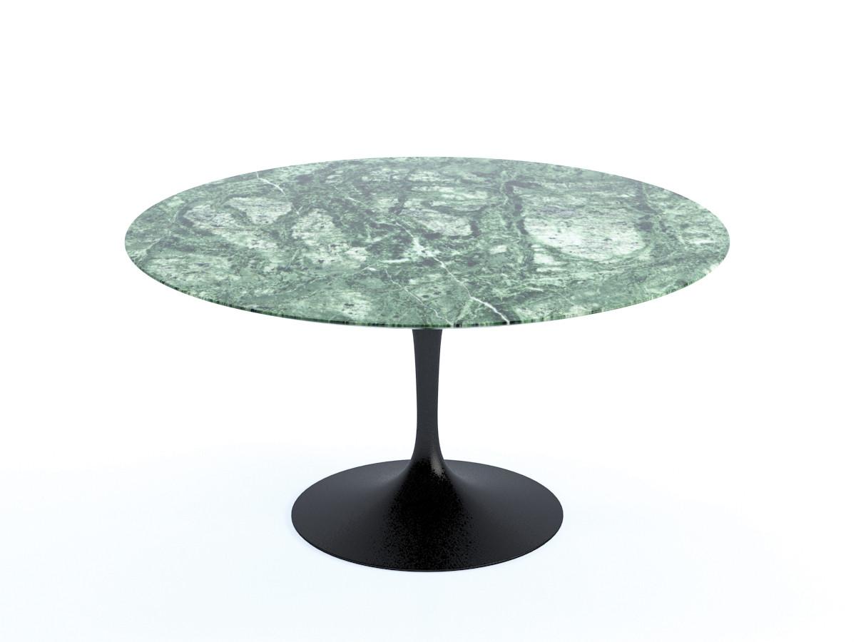 Buy The Knoll Saarinen Tulip Dining Table 137cm Diameter