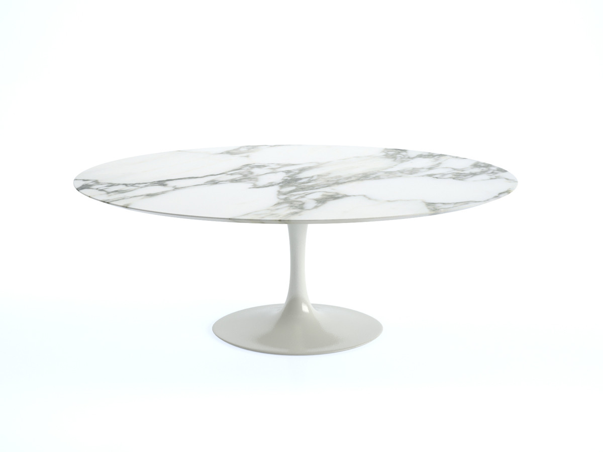 ... Tulip Dining Table   Oval. 1234567891011121314