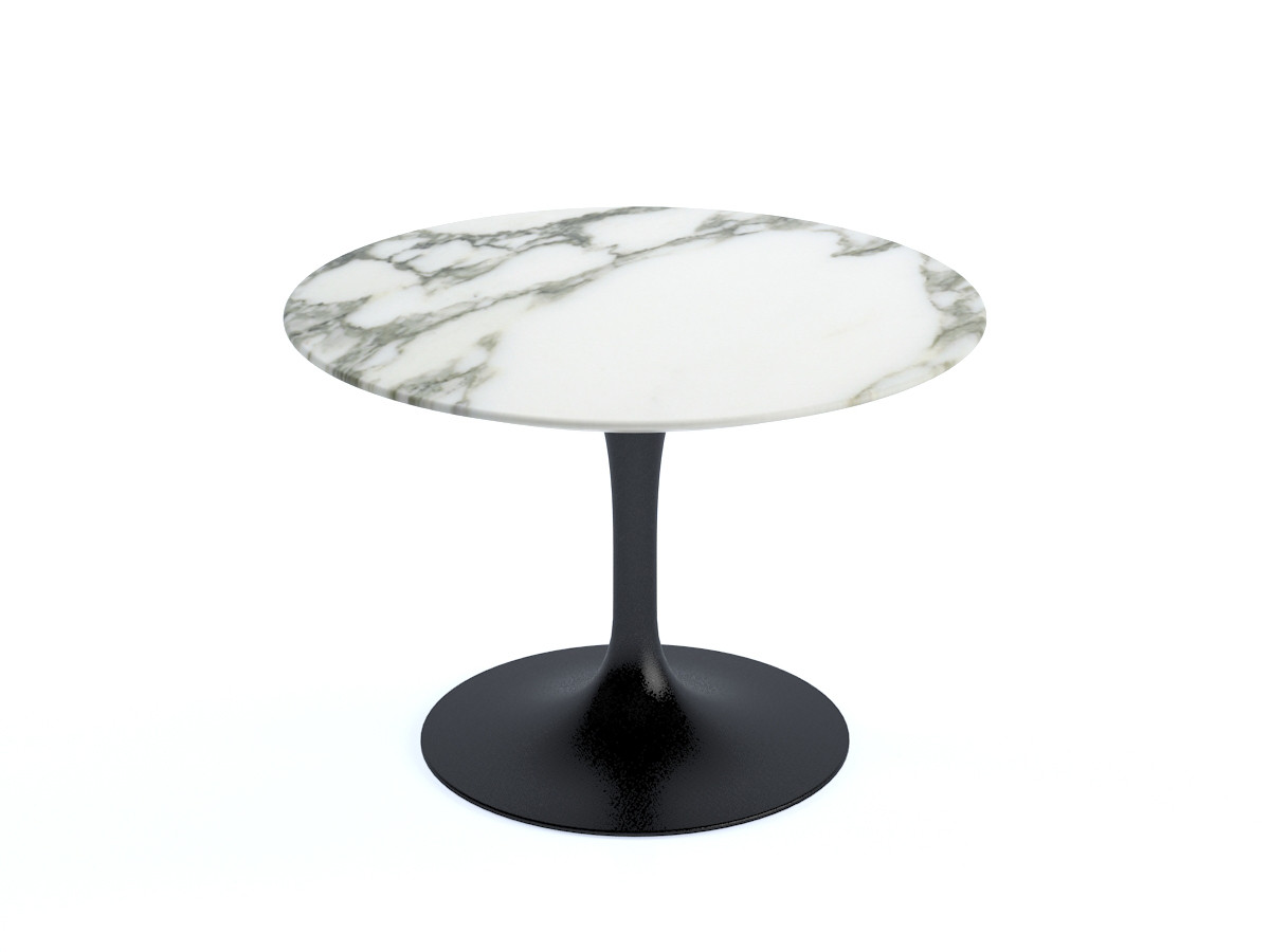 Buy The Knoll Studio Knoll Saarinen Tulip Coffee Table At