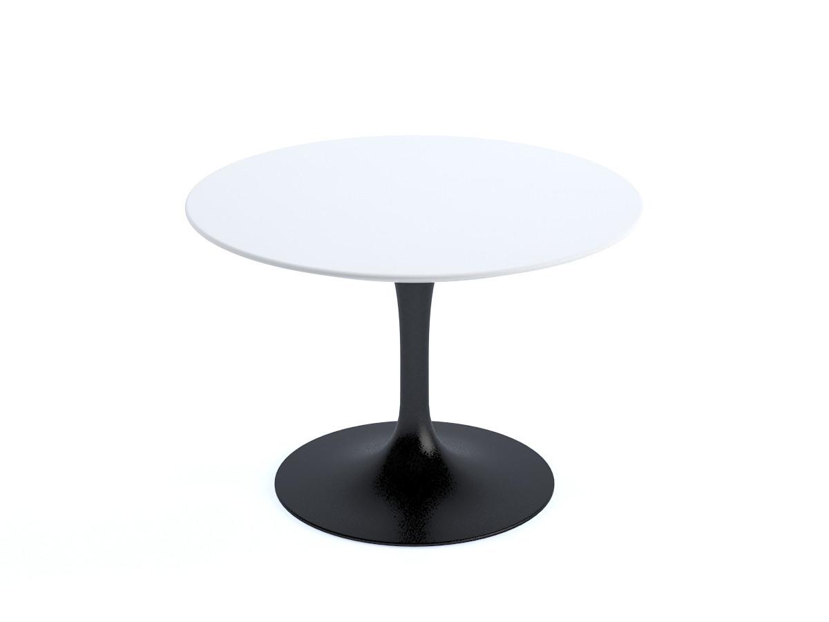 Buy The Knoll Studio Knoll Saarinen Tulip Coffee Table At