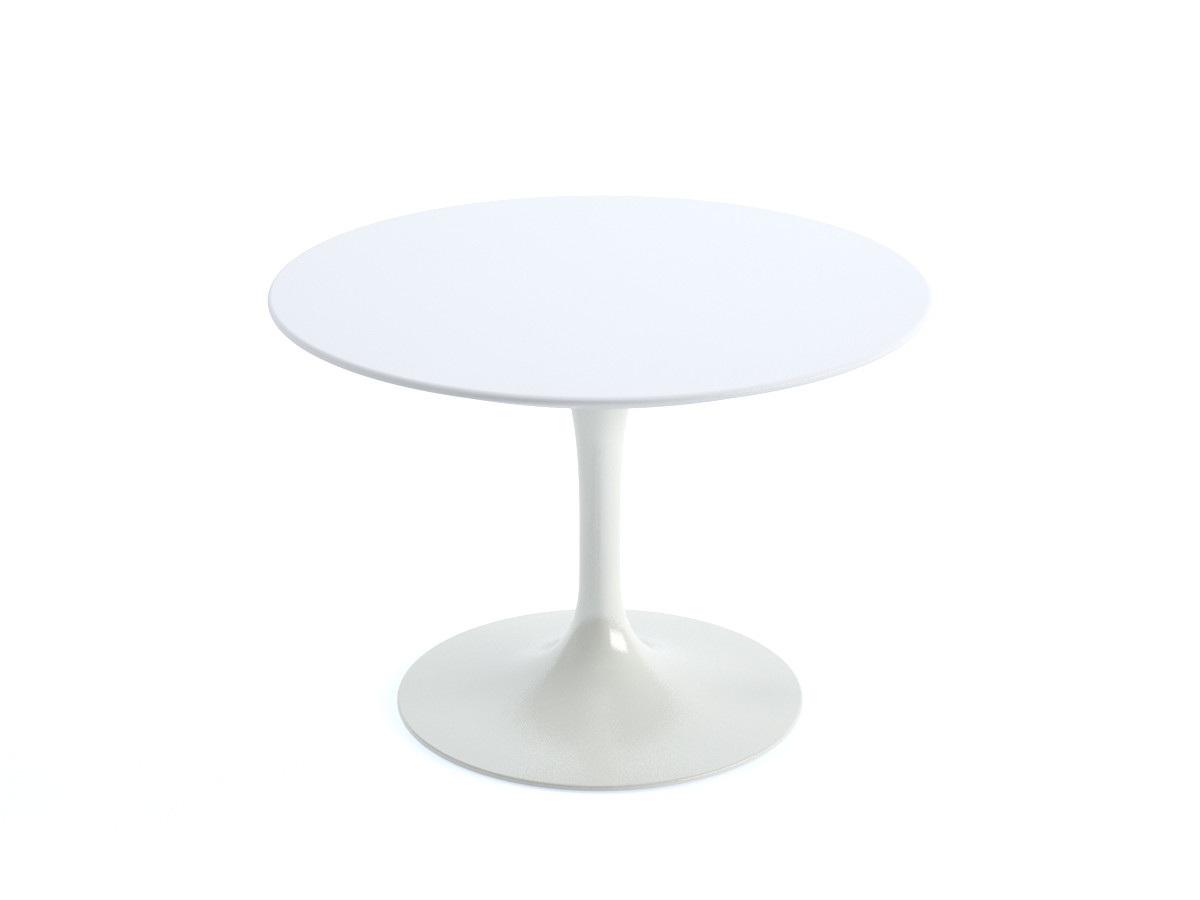 Buy the Knoll Studio Knoll Saarinen Tulip Coffee Table at Nestcouk